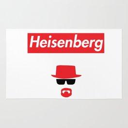Heisenberg Supreme Rug
