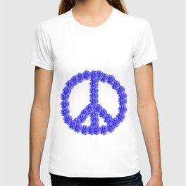 Peace for everyone T-shirt