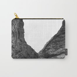 Valley of the Forsaken Carry-All Pouch