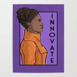 Innovate Poster
