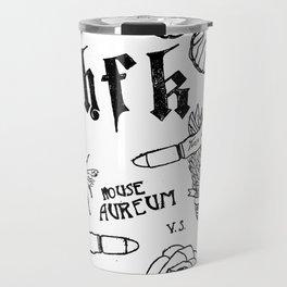 HFK Travel Mug