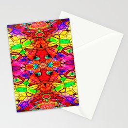 47 Square-305 Stationery Cards