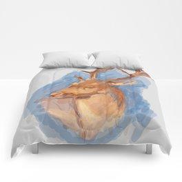 Price Hunt Comforters