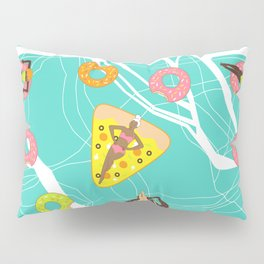 Poolside Pillow Sham