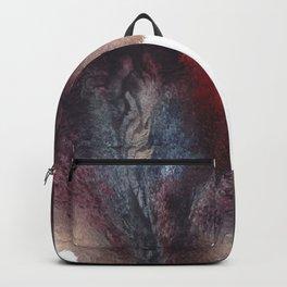 Ashley Lane's Vagina No.2 Backpack