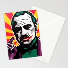 The JokeFather Stationery Cards