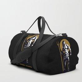 Hades / Pluto Duffle Bag