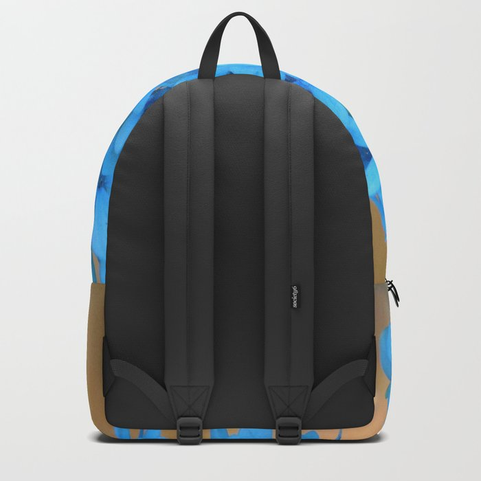 Treasure of Nature VIII Backpack
