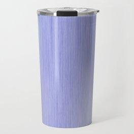 Purple Scratch - Pastel Glitch Travel Mug