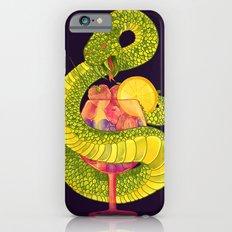 Viper on a Diet iPhone 6s Slim Case