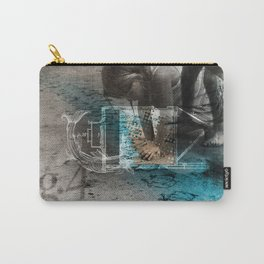 Daguerre Carry-All Pouch
