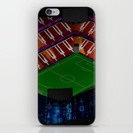 The Capitol iPhone Skin