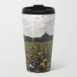 afternoon Travel Mug