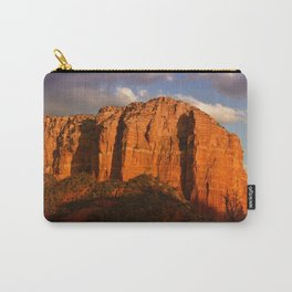 COURTHOUSE ROCK - SEDONA ARIZONA - 2 Carry-All Pouch