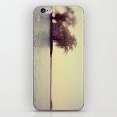A Place In The Sun iPhone & iPod Skin