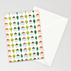 The Essential Patterns of Childhood - Home Stationery Cards