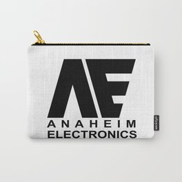 Anaheim Electronics Carry-All Pouch