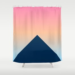 Coldway Home Shower Curtain
