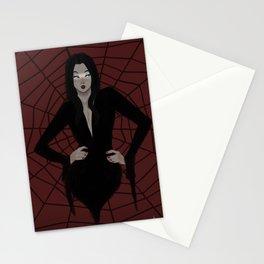 How delightfully tragic! Stationery Cards