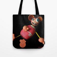 Lola Favolas Tote Bag