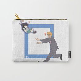 Mob Psycho Carry-All Pouch