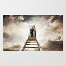Stairway To Heaven Rug