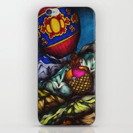 Solo Journey iPhone Skin