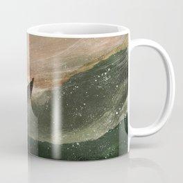 Minke Whale Migration Coffee Mug