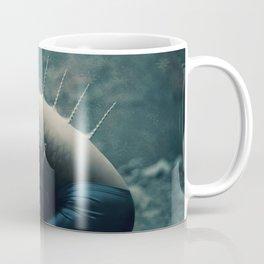 A Frozen Mermaid Coffee Mug