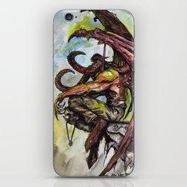 Stormrage iPhone Skin