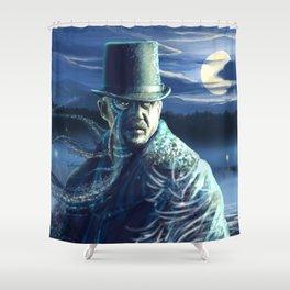 Voodoo tales Shower Curtain