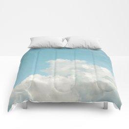 Summer Sky 3 Comforters