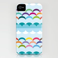 Between sky and sea Slim Case iPhone (4, 4s)