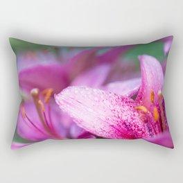 Asiatic Lily 23 Rectangular Pillow