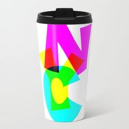 MYC Travel Mug