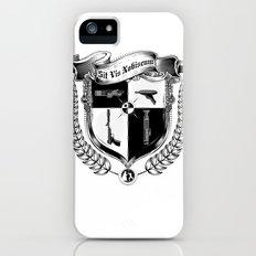 Sit Vis Nobiscum Slim Case iPhone (5, 5s)