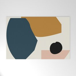 Shape study #1 - Lola Collection Welcome Mat