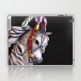 Horsey-Go-Round Laptop & iPad Skin