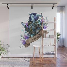 Owlie Wall Mural