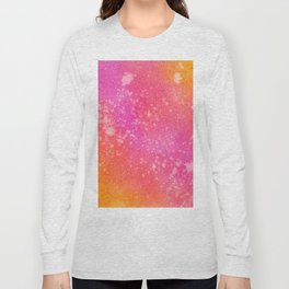 Abstract No. 223 Long Sleeve T-shirt