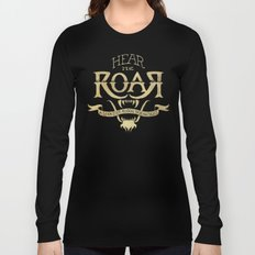 Game of Type Long Sleeve T-shirt