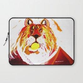 Uprising Golden Lion Laptop Sleeve