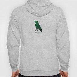 Village Bird Hoody