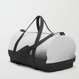 black 00 (edited) Duffle Bag
