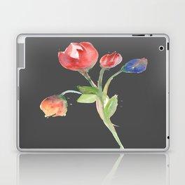 tulips (version #2) Laptop & iPad Skin
