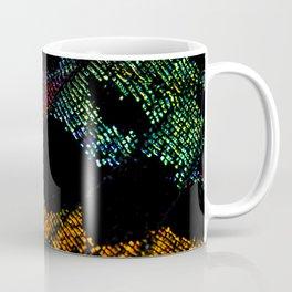 Madagascan Sunset Moth Beauty Coffee Mug