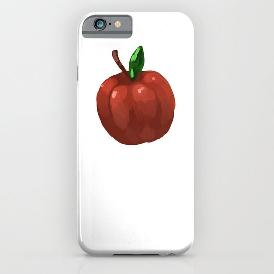 Apple iPhone & iPod Case