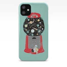 My childhood universe iPhone Case