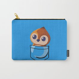 Pepe! Carry-All Pouch
