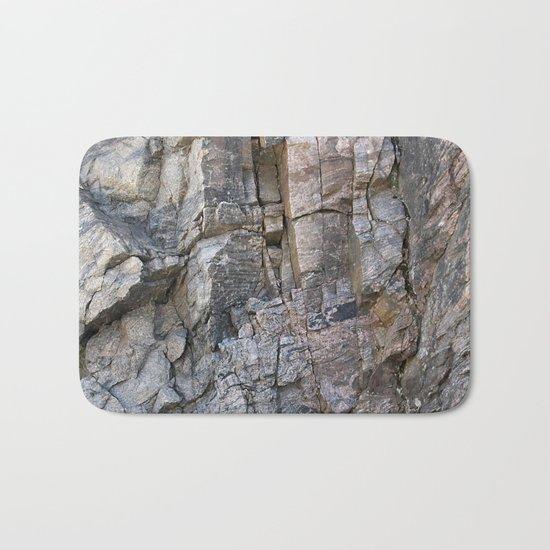 Cliff Hanger Bath Mat